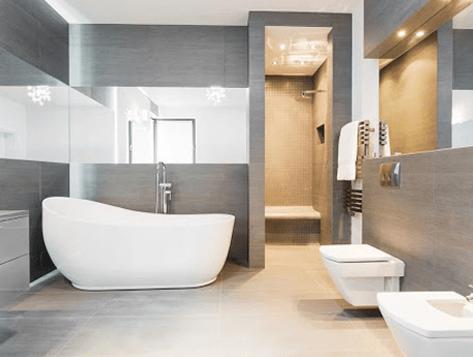 Bathroom Resurfacing