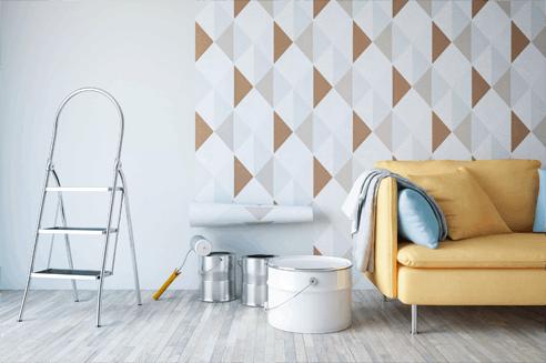 Kitchen Wall Layer