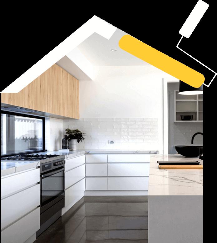 Kitchen Resurfacing Sydney